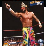 2016 Topps WWE Heritage preview