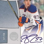 2015-16 Upper Deck Ultimate Collection Hockey preview