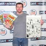 Dave & Adam's Buying Team: C2E2 Recap