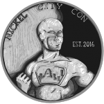 Dave & Adam's bringing Nickel City Con to Buffalo this August