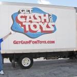 Vintage Toy Buying Trip – Motor City Comic Con