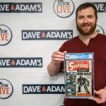 High Grade Comic Purchase – Tales of Suspense #39 CGC 9.2