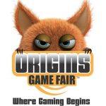 Dave & Adam's at Origins Game Fair!