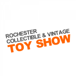 Dave & Adam's at Rochester Collectible & Vintage Toy Show