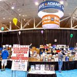 Get Wrapped Up in the National Sports Collectors Convention