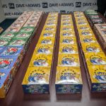 Dave & Adam's Plethora of Pokémon Boxes!