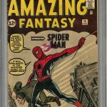 CGC Graded Comics Available at Auction