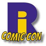 Dave & Adam's at Rhode Island Comic Con