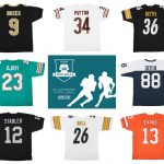 New Hit Parade Release – 2017 Autographed Football Jersey Series 5