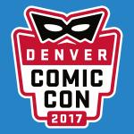 Show Schedule Update – Denver Comic Con