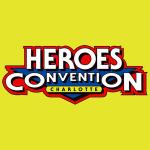 HeroesCon 2017 Recap