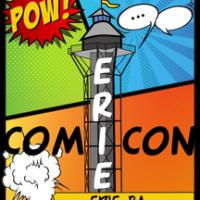 Erie Comic Con