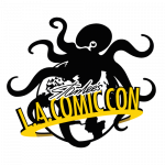 Dave & Adam's Comic Team will be at LA Comic Con + Wizard World OKC this weekend