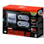 The Super NES Classic Edition is out now!
