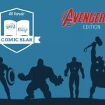 2017 Hit Parade Comic Slab Avengers Edition – Up for Presell and releases on December 1st!
