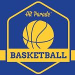 2017/18 Hit Parade Autographed Full Size Basketball Series Four is out tomorrow!