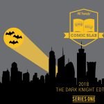 Hit Parade Comic Slab The Dark Knight Edition Series One is up for Presell!