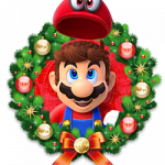 The Holiday's belong to Nintendo 1986-2016