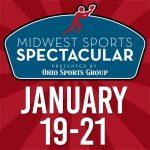 Dave & Adam's making their way to the Midwest Sports Spectacular