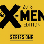 Hit Parade Comic Slab X-Men Edition Series One is up for presell!