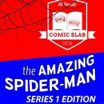 Hit Parade Comic Slab The Amazing Spider-Man Edition Series One is up for Presell!