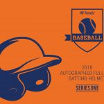 2018 Hit Parade Full Size Batting Helmets coming soon featuring Judge and Bellinger!
