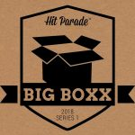 2018 Hit Parade Autographed BIG BOXX Series One releases February 16th!