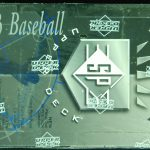 Just In: 1993 Upper Deck SP Baseball