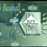 Just In: 1993 Upper Deck SP Baseball