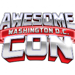 Check out the 'awesome' Dave & Adam's booth this weekend at Awesome Con!