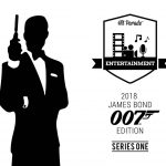 The name's Parade, Hit Parade – 2018 Hit Parade James Bond 007 Edition Series One out May 11th!