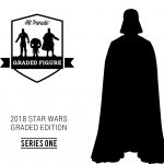 The force is strong with the latest release from Hit Parade Star Wars!