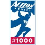 Action Comics hits 1,000!