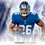Preseason favorite 2018 Panini Origins Football out August 22nd!