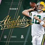 2018 Panini Absolute Football details and release date!