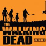 They're not dead yet – Hit Parade Graded Comic The Walking Dead Series Two out next Friday!