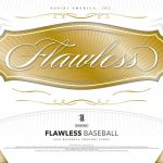 Product Preview: 2018 Panini Flawless Baseball out October 31st