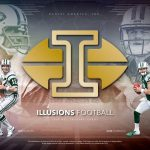 Panini Illusions Football is back for its sophomore season in 2018!
