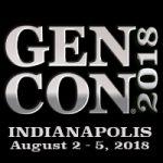 GenCon Buying Recap