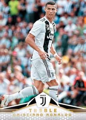 960bd3d3cd2 2018-Panini-Treble-Soccer-Base-Cristiano-Ronaldo-Juventus