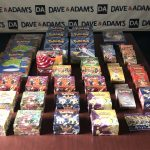 Huge lot of sealed Pokemon cards just processed and up for sale!