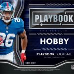 Panini Playbook Football returns to the hobby this December!