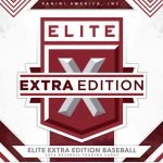 Product Preview: 2018 Panini Elite Extra Edition Baseball coming this December!