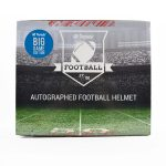 Hit Parade Autographed Full Size Football Helmet 'Big Game' Break