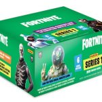 Product Preview: Panini Fortnite Trading Cards