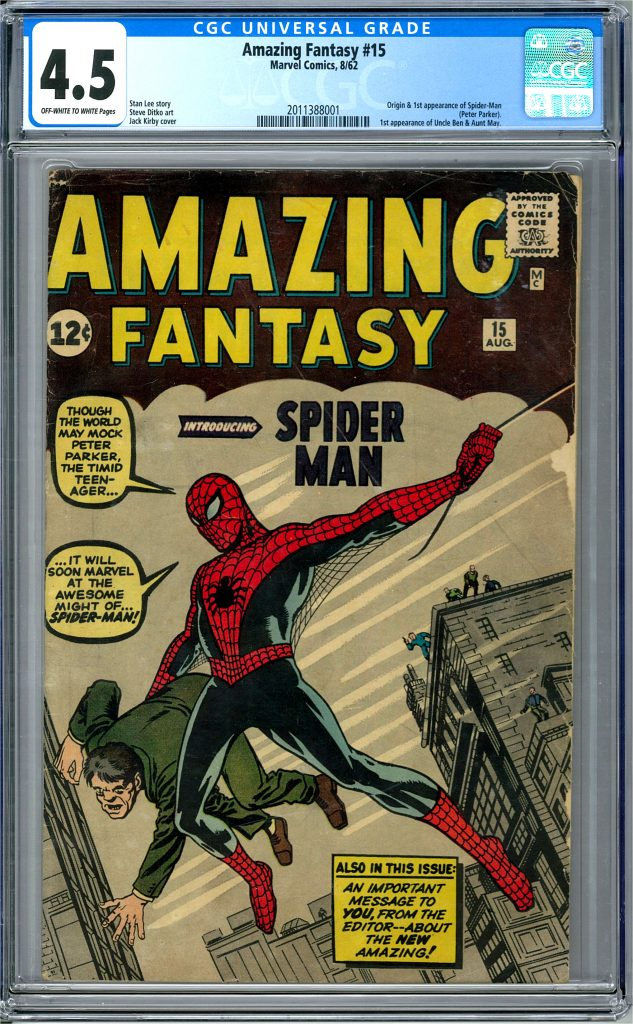 Massive Comic Book Ebay Auction Dave Adam S News