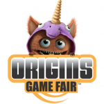 Origins Game Fair 2019 – Where Gaming Begins!