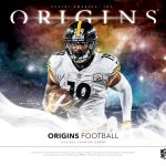 Product Preview: 2019 Panini Origins Football