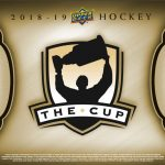 Product Preview: 2018/19 Upper Deck The Cup!