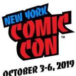 New York Comic Con 2019